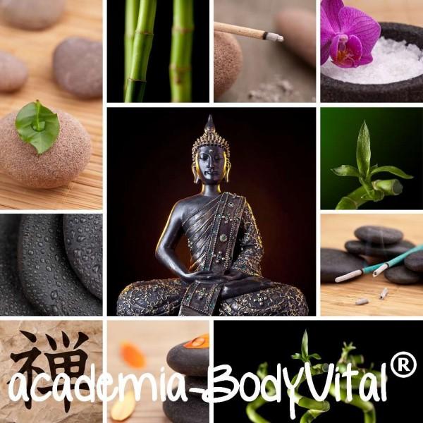 Ayurveda- Therapeut/in Ausbildung