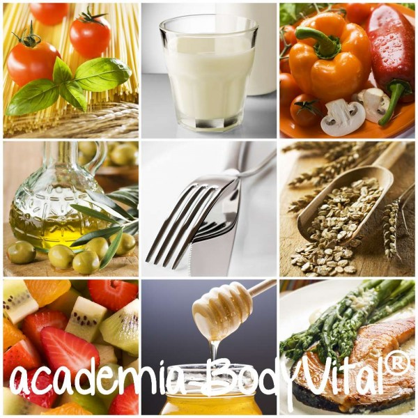 Diplom Ernährungstrainer/in (A)