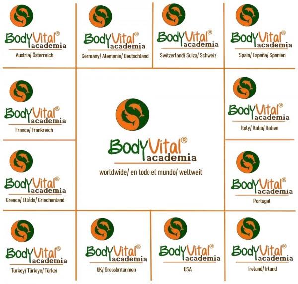 lernen & studieren bei der academia-BodyVital