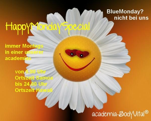 HappyMondaySpecial