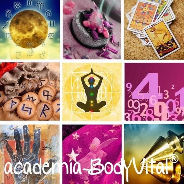 Astrologische/r- Berater/in Ausbildung