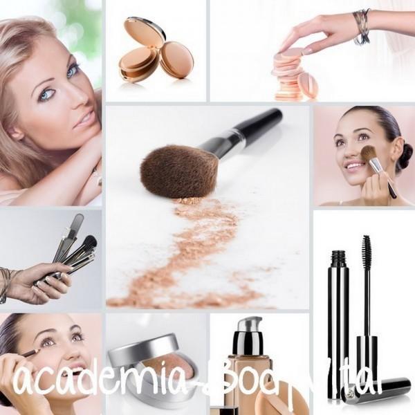 Face-, Hand- & Fuss- Kosmetiker/in Ausbildung