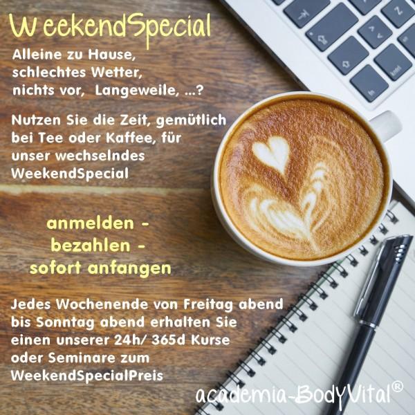 WeekendSpecial